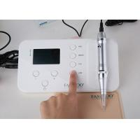 Quality Luxury Permanent Makeup Machine Kit With High Speed and Silence With CE for sale