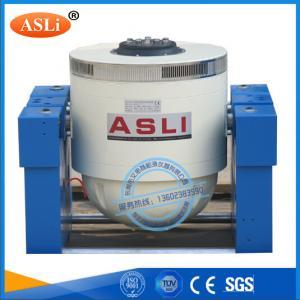 Electronic Random Shaker Vibration Test equipment 3000 KG 3 - 3500 HZ Manufactures