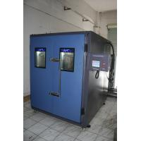 Heating And Cooling Test Climatic Test Chamber / Temperature Test Cabinet Manufactures
