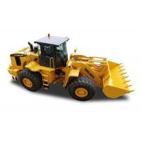 China Construction Earth Moving Machines 30 Ton Front end Wheel Loader Cummins Engine on sale
