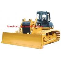 Electronically Controlled Hydraulic Bulldozer Equipment 8020kg Operating Weight Manufactures