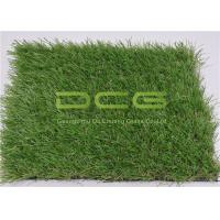 Durable Classic Synthetic Fake Grass CE Certificated 8 Years Service Time Manufactures