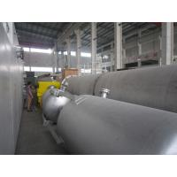 Steel High Purity Skid Mounted Acetylene Production Plant With C2H2 Generator Manufactures