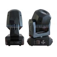 AC 100V 90W LED Wash Moving Head Spot Light For Theater / Church / Concert Manufactures