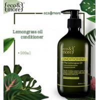 Quality Thai Lemongrass Oil Maternity Toiletries Products Silicone Free 500ml for sale