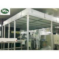 China Clean Room Modular Easily Expandable on sale