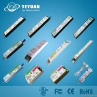Ul Certified Electronic Ballast For T5 T8 Fluorescent Lamps, Ul Listed Manufactures