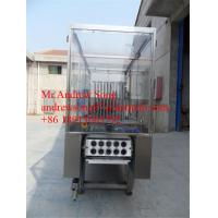 plastic cup filling and sealing machine Manufactures