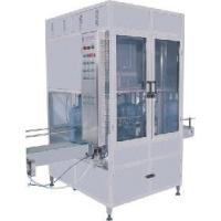 5 Gallon Water Filling Machinery XG-100/J(100buckets/H) Manufactures