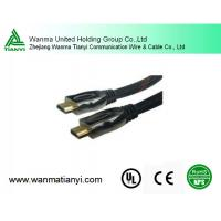 Micro usb to mini hdmi cable 1.4V High speed gold plated molding type Manufactures