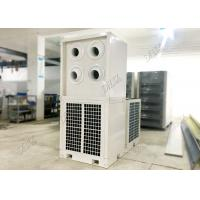 120000BTU Industrial AC Units Packaged Air Conditioners For Temporary Climate Control Manufactures