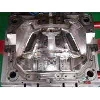 Big Industrial Plastic Injection Mould Cold Runner High Performance Manufactures