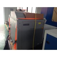 Quality 20mm Carbon Steel CNC Fiber Laser Cutting machine with 2000W , exchanger table for sale