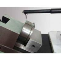 Buy cheap Digital Contour Measuring Machine Inductive Type / Profile Measuring Equipment from wholesalers