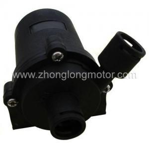 China 50-02b brushless DC hot water pump (Aluminium body) on sale