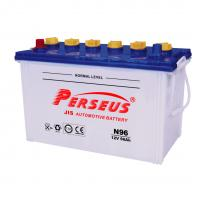 Dry Charged Car Battery - N96/N96L/12V96ah Manufactures