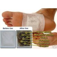 Detox Foot Patch (Detox Patch,Detox Foot Pad) Manufactures