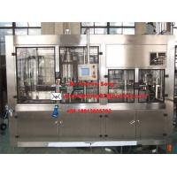 aluminum beverage cans soda pop making/filling machinery Manufactures