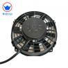 Bus Air Conditioning Condenser Fan Motor 1000m3/H Air Flow /13 Months Warranty Manufactures