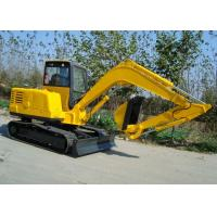 China High Performance 16600 kg Crawler Excavation Equipment For Construction on sale