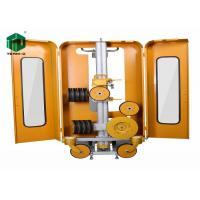 Diamond Wire Saw Machine Easy Installation With Excellent Tightness Rope; Manufactures