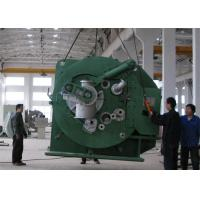 Horizontal  Continuous Centrifugal Filter Separator Food Industry Scraper Discharge Manufactures
