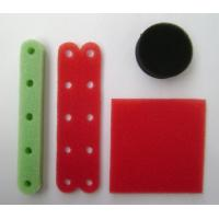 Good Hydrophilic Environment Friendly Air Filter Material Foam For Washer Manufactures
