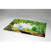 Children Coloring Softcover Book Printing With Coated Paperprinting Manufactures