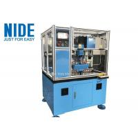 6kw Od 20 - 60 Mm Armature Turning Machine Single Cutter For Outer Surface Turning Manufactures