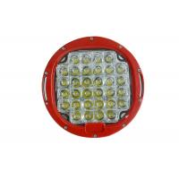 9 Inch Automotive Led Work Light , Led Work Lights For Trucks 6000K Color Temperature Manufactures