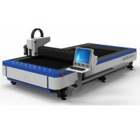 China Metal Cutting Tools CNC Laser Cutting Machine 10mm Carbon Steel Cutting Thickness on sale