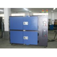 High Temperature Burn In Room And Aging Chamber Blue Large Size LCD Manufactures