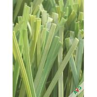 Quality Mix Field Olive Green Soccer Field Lawn with Three Stem and No Glare for sale