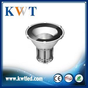 100w high brightness led high bay lights 80W/120W/150W/180W/200W/240W/320W Manufactures