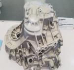 Fine Finish Aluminium Die Casting Mould Manufactures