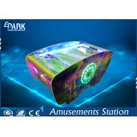 Fashion Appearance Video Arcade Game Machines For Kids Electrical Ic Board Manufactures