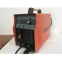 Smaller Multi Functional MIG CO2 Welding Machine Digital Synergic Control Manufactures