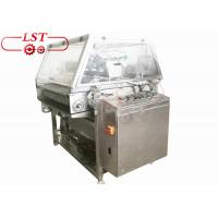 100-200KG Capacity Chocolate Injection Machine CE Certification With Cooling Tunnel Manufactures