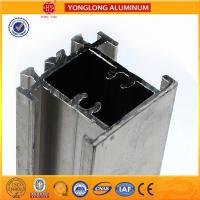 Heat Insulating Aluminum Heatsink Extrusion Profiles Good Fire Resistance Manufactures
