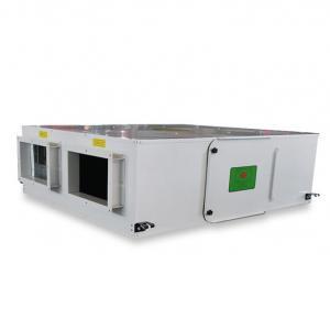 Indoor Silent Full Heat Exchanger PM2.5 Fresh Air Ventilator Manufactures