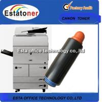 IR5050 Copiers 2200g GPR24 Canon Copier Toner With 48000 Pages Manufactures