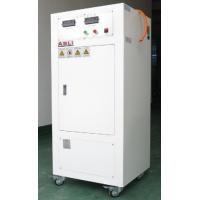 500 Deg C Powder Coated Nitrogen High Temp Oven with PID+SSR+Timer Controller Manufactures