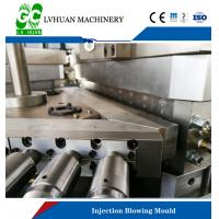 Durable Injection And Blow Moulding Multi Cavity For Injection Blow Molding Machine