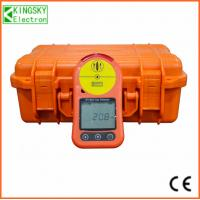 Portable Ammonia Gas Detector KT-603 Manufactures