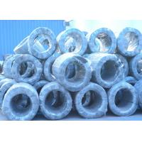 Cold Drawn Non Alloy Spring Steel Wire , high carbon steel wire rod Manufactures