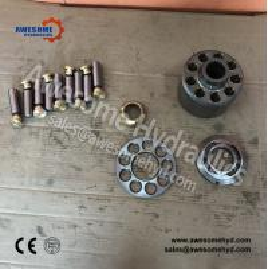 A4VTG71 A4VTG90 Rexroth Pump Parts , Hydraulic Motor Spare Parts Repair Kit Manufactures