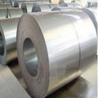 DIN EN Cold Rolled Mirror Finish Steel Coil 300 Series BA K8 For Food Industry Manufactures