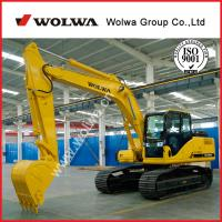 DLS160-9 16 ton remote control excavator used construction machines from japan Manufactures