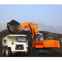 CEG750-8 78 Ton Electrical Hydraulic Crawler Excavator Low Oil Consumption Manufactures