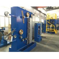 Customize Color Continuous Annealing Machine For Single Bare Copper Wire Manufactures